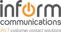 Inform Comms Logo